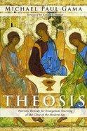 Theosis Paperback