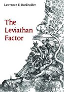 The Leviathan Factor Paperback