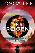 The Progeny (#01 in Descendants Of The House Of Bathory Series) Paperback