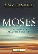 Moses: In the Footsteps of the Reluctant Prophet (Dvd)