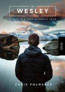 The Wesley Challenge (Dvd)