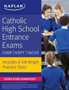Catholic High School Entrance Exams eBook