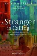 A Stranger is Calling Paperback
