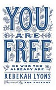 You Are Free (Unabridged, 4 Cds) CD
