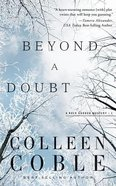 Beyond a Doubt (Unabridged, 7 CDS) (#02 in Rock Harbor Audio Series)