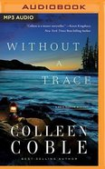 Without a Trace (Unabridged, MP3) (#01 in Rock Harbor Audio Series) CD