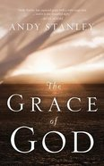 The Grace of God (Unabridged, 6 Cds) CD
