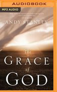 The Grace of God (Unabridged, Mp3) CD
