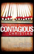 Becoming a Contagious Christian: Be Who You Already Are (Unabridged, 8 Cds) CD