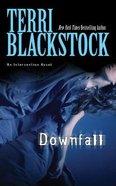 Downfall (Unabridged, 5 CDS) (#03 in Intervention Audio Series)