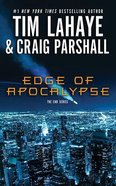 Edge of Apocalypse (Unabridged, 10 CDS) (#01 in End Audio Series) CD