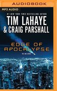 Edge of Apocalypse (Unabridged, MP3) (#01 in End Audio Series) CD