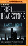 Last Light (Unabridged, 1 MP3) (#01 in Restoration Novels Audio Series) CD