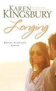 Longing (Unabridged, 9 CDS) (#03 in Bailey Flanigan Audio Series) CD