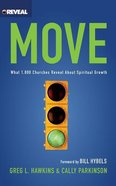 Move: What 1,000 Churches Reveal About Spiritual Growth (Unabridged, 9 Cds)