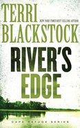 River's Edge (Unabridged, 8 CDS) (#03 in Cape Refuge Audio Series) CD