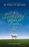A Shepherd Looks At Psalm 23 (Unabridged, 4 Cds) CD