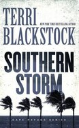 Southern Storm (Unabridged, 9 CDS) (#02 in Cape Refuge Audio Series) CD