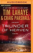 Thunder of Heaven (Unabridged, MP3) (#02 in End Audio Series) CD