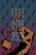 NKJV Larger Print Free on the Inside Prison Bible