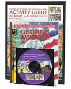 Activity Guide Package For Books 1-4 (Heroes For Young Readers Series)