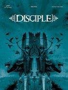 Disciple (Music Book) Paperback