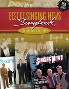 Best of Singing News Collector's Edition (Music Book)