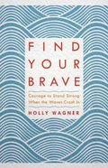 Find Your Brave eBook