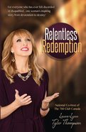 Relentless Redemption eBook