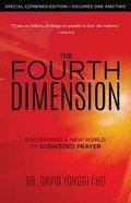 The Fourth Dimension (Vol 1 & 2 )