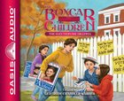 The Election Day Dilemma (Unabridged, 2 CDS) (#145 in Boxcar Children Audio Series) CD