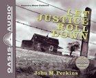 Let Justice Roll Down (Unabridged, 5 Cds) CD