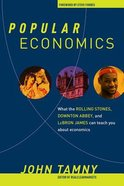 Popular Economics eBook