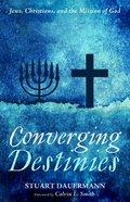 Converging Destinies Paperback
