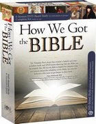 How We Got the Bible (Complete Kit) Pack