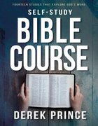Self-Study Bible Course: Fourteen Studies That Explore God's Word Paperback