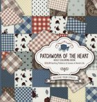 Acb: Patchwork of the Heart: Color Quilting Patterns and Scenes of Amish Life