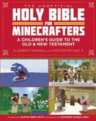 The Unofficial Holy Bible For Minecrafters eBook