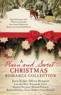 9in1: A Plain and Sweet Christmas Romance Collection Paperback