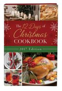 12 Days of Christmas Cookbook (2017 Edition)