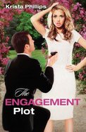 The Engagement Plot Paperback