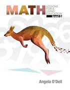 Math Level 6 (Lessons For A Living Education Series)