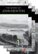 The Works of John Newton (4 Vol Set) Hardback