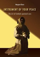 Instrument of Your Peace Paperback