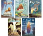 Invisible Tails Series (5 Volume Boxed Set) (Invisible Tails Series) Hardback