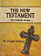 New Catholic Version St. Joseph New Testament Vest Pocket