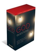 The God Questions (Church Kit) Pack
