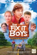 The Fix It Boys DVD