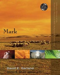 Mark (Zondervan Illustrated Bible Backgrounds Commentary Series)