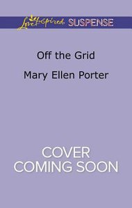 Off the Grid Christmas (Love Inspired Suspense Series)